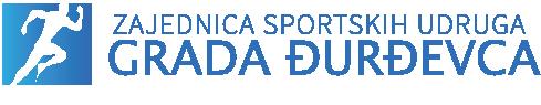 Zajednica sportskih udruga grada Đurđevca