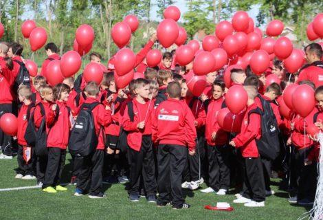 Uspješna provedba projekta Picoki za sport